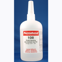 PERMABOND 108 1LB  BOTTLE PB108LB