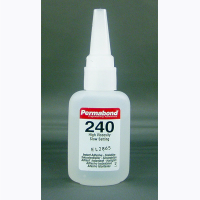 PERMABOND 240 1 OZ BOTTLE PB240OZ