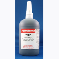 PERMABOND 737 BLACK MAGIC 1 LB PB737LB
