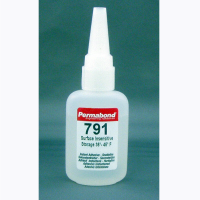 PERMABOND 791 1 OZ BOTTLE PB7911OZ