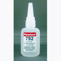 PERMABOND 792 1 OZ BOTTLE PB792OZ