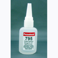 PERMABOND 795 1OZ BOTTLE PB7951OZ