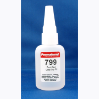 PERMABOND 799 1 OZ BOTTLE PB799OZ