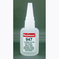 PERMABOND 947 1 OZ BOTTLE PB9471OZ