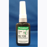 PERMABOND HL 138 10 ML BOTTLE PBHL13810ML