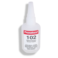PERMABOND 102 1 OZ BOTTLE PB102OZ