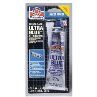 Permatex 77 Ultra Blue RTV Silicone Gasket Maker PX81724