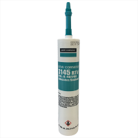 Dow Corning 3145 RTV Clear 305 ML Silicone Adhesive Cartridge MIL-A-46146