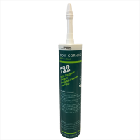 DOW CORNING 732 BLACK CARTRIDGE SEALANT 300 ML MULTI-PURPOSE