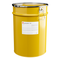 SIKALASTOMER-511 NON-SKINNING BUTYL SEALANT OFF WHITE 51 GALLON DRUM