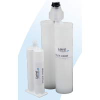 LAIRD TFLEX CR200 TWO-PART CURE IN PLACE GAP FILLER 50CC CARTRIDGE