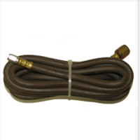 TS 1000-12 AIR HOSE 10 FT FOR TS1000-12
