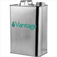 VANTAGE BIOACT EC-7R SEMI-AQUEOUS IMMERSION DEFLUXER CAN