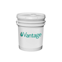 VANTAGE BIOACT EC-7R SEMI-AQUEOUS IMMERSION DEFLUXER PAIL