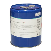 DOWSIL CLEANER AND SURFACE PREP 14.7 KG PAIL