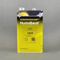 HUMISEAL 1A33 AEROSOL URETHANE CONFORMAL COATING 5 LITER CAN