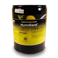 HUMISEAL 1B31HV CLEAR ACRYLIC CONFORMAL COATING 20 LITER PAIL