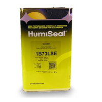 HUMISEAL 1B73LSE CLEAR ACRYLIC CONFORMAL COATING 5 LITER CAN