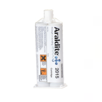 HUNTSMAN ARALDITE 2015 EPOXY PASTE ADHESIVE 50 ML CARTRIDGE