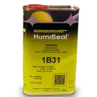 HUMISEAL 1B31 CLEAR ACRYLIC CONFORMAL COATING 1 LITER CAN