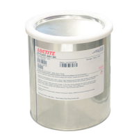 LOCTITE STYCAST 2651 BLACK EPOXY ENCAPSULANT 12 LB (1 GALLON) CAN