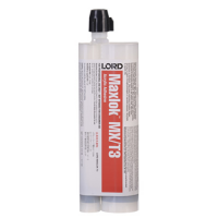 LORD MAXLOK MX/T3 ACRYLIC ADHESIVE OFF-WHITE 375ML CARTRIDGE