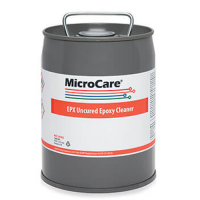 MICROCARE UNCURED EPOXY CLEANER- EXPOXY™ 1 GALLON PAIL