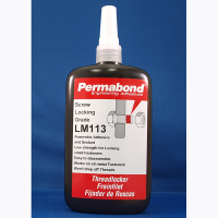 PERMABOND LM 113 250 ML BOTTLE PBLM113250ML