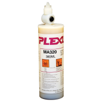 PX MA320 METHACRYLATE ADHESIVE 490ML CART PX32000WX