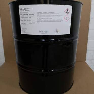 BIOACT 145 CLEANER DRUM