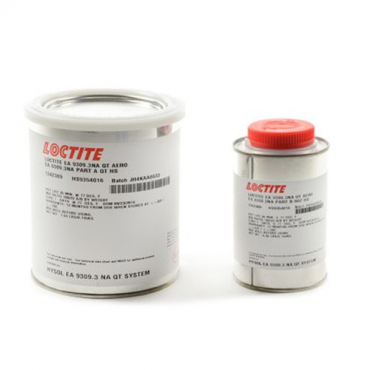LOCTITE EA 9309.3NA AERO EPOXY PASTE ADHESIVE QUART KIT