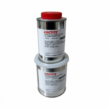 LOCTITE EA 934NA AERO HIGH TEMPERATURE EPOXY ADHESIVE PINT KIT