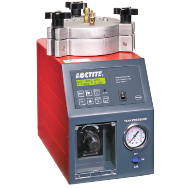 LOCTITE DUAL CHANNEL INTEGRATED DISPENSER