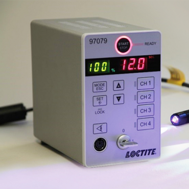LOCTITE CL25 LED CONTROLLER