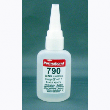 PERMABOND 790 1 OZ BOTTLE PB7901OZ