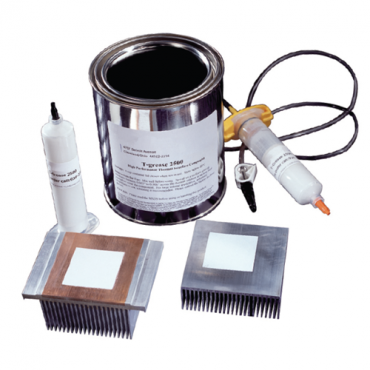 LAIRD TGREASE 2500 THERMALLY CONDUCTIVE GREASE 0.5KG
