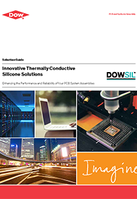 Dow Thermally Conductive Silicone Solutions