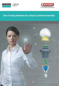 Dow Lamp and Luminaire