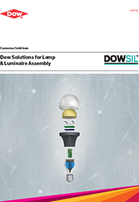 Dow Lamp and Luminare Assembly