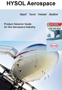 Dow Corning Electronics Product Guide Brochure
