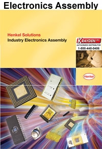 Loctite Electronic Assembly Guide
