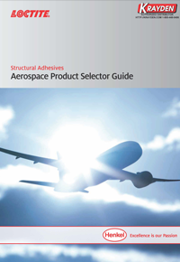 Loctite Structural Adhesive for Aerospace Product Selector Guide