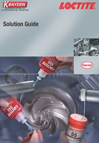 Loctite Solutions Guide