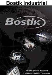 Bostik Construction and Industrial
