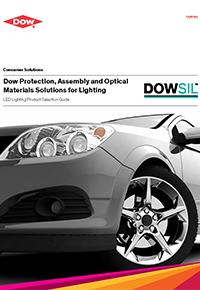Dow Protection Solutions for Lighting