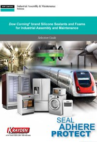 Dow Corning Industrial and Maintenance Brochure