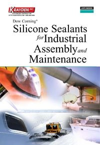 Dow Corning Silicone Sealants for Industrial Assembly and Maintenance Brochure