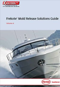 Frekote Mold Release Solutions Guide
