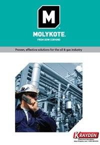 Molykote Solutions Oil and Gas Brochure