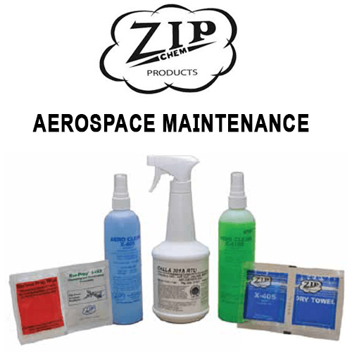 Zip-Chem | aircraft chemical products | lubricants